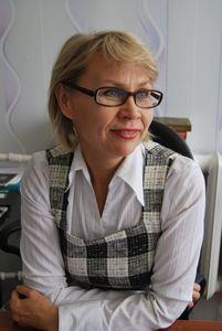 Жерякова Елена Николаевна