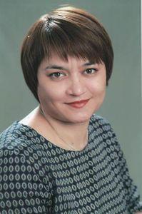 Ибрагимова Диля Фаритовна