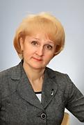 Хаффазова Елена Робертовна