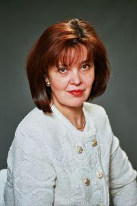 Кузеева Г.Ф.