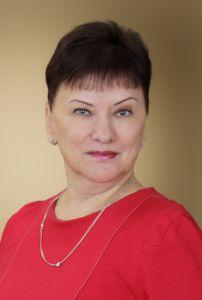 Мятникова Т.В.
