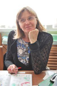 Самойлова Елена Владимировна