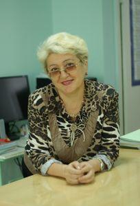 Сирашева Л.М.
