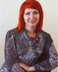 Скотневская Наталья Анатольевна